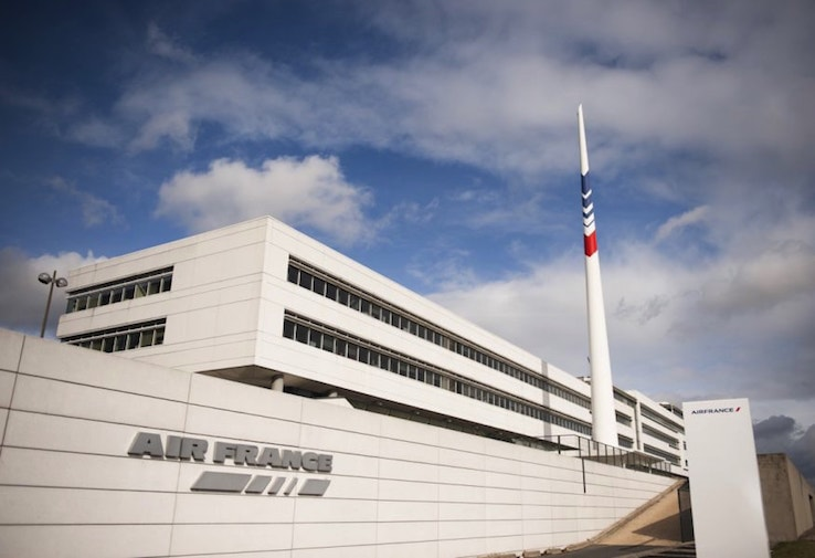 air france pilote cadet  pr u00e9parez les tests
