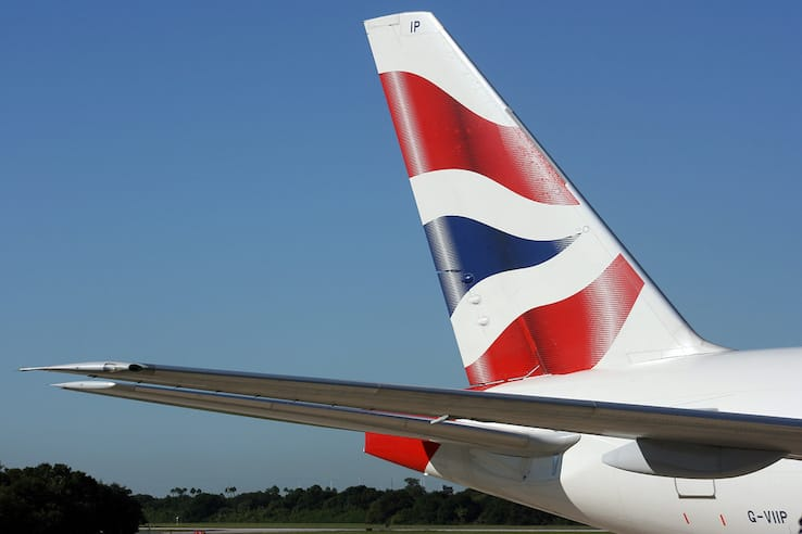 PILAPT tests are part of British Airways pilot selection process.
